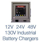 Industrial Batter Chargers