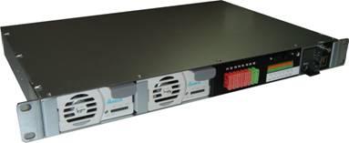HFT 22 Power System