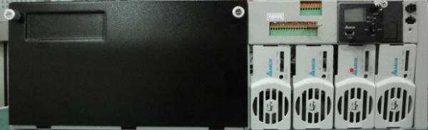 HFT 45 Power System
