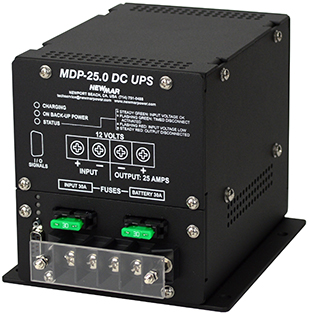 Newmar_Mobile_Data_Power_MDP-250_Mobile_DC_UPS_WP