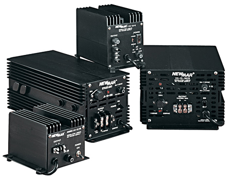 Heavy Duty Power Supply