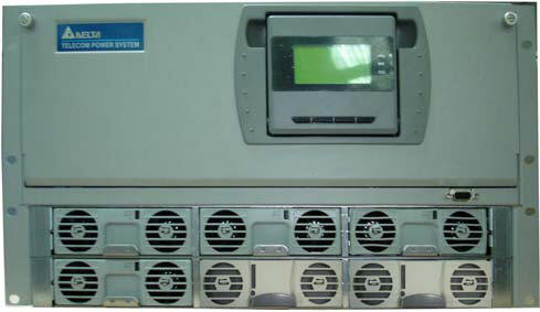 UQA300 Power System